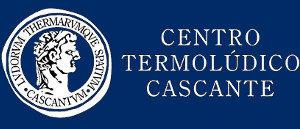 Centro Termolúdico Cascante Logo