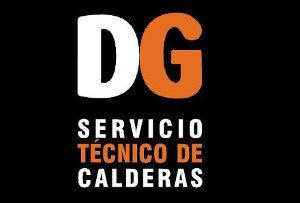 DG Logotipo