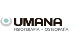 Logotipo Umana
