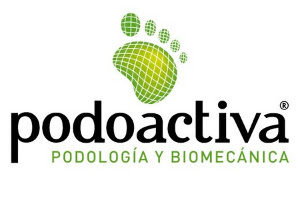 Logotipo Podoactiva